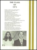 1973 Palm Beach Day School Yearbook Page 10 & 11