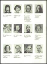 1973 Palm Beach Day School Yearbook Page 24 & 25