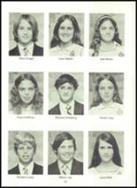 1973 Palm Beach Day School Yearbook Page 30 & 31