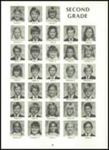 1973 Palm Beach Day School Yearbook Page 38 & 39