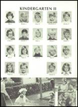 1973 Palm Beach Day School Yearbook Page 40 & 41