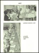 1973 Palm Beach Day School Yearbook Page 50 & 51