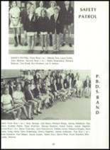 1973 Palm Beach Day School Yearbook Page 56 & 57