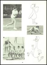 1973 Palm Beach Day School Yearbook Page 68 & 69