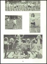 1973 Palm Beach Day School Yearbook Page 72 & 73