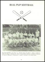 1973 Palm Beach Day School Yearbook Page 82 & 83