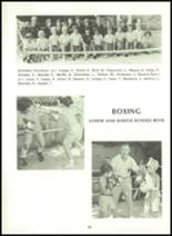 1973 Palm Beach Day School Yearbook Page 84 & 85