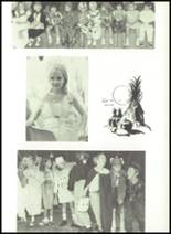 1973 Palm Beach Day School Yearbook Page 94 & 95