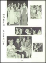1973 Palm Beach Day School Yearbook Page 96 & 97