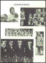 1973 Palm Beach Day School Yearbook Page 98 & 99