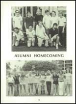 1973 Palm Beach Day School Yearbook Page 102 & 103