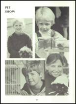 1973 Palm Beach Day School Yearbook Page 104 & 105