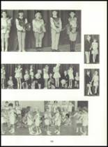1973 Palm Beach Day School Yearbook Page 108 & 109