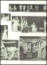 1973 Palm Beach Day School Yearbook Page 112 & 113