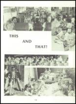 1973 Palm Beach Day School Yearbook Page 114 & 115