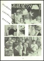 1973 Palm Beach Day School Yearbook Page 116 & 117