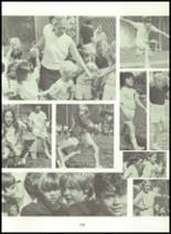 1973 Palm Beach Day School Yearbook Page 118 & 119