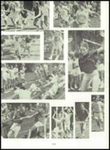 1973 Palm Beach Day School Yearbook Page 120 & 121