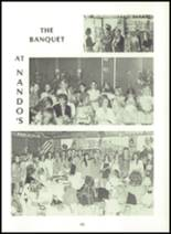 1973 Palm Beach Day School Yearbook Page 124 & 125