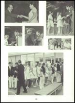 1973 Palm Beach Day School Yearbook Page 128 & 129