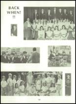1973 Palm Beach Day School Yearbook Page 130 & 131