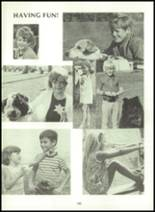 1973 Palm Beach Day School Yearbook Page 134 & 135