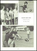 1973 Palm Beach Day School Yearbook Page 150 & 151