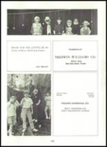 1973 Palm Beach Day School Yearbook Page 152 & 153