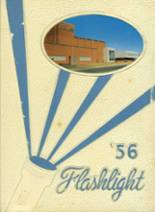 1956 Yearbook Abilene High School