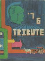 1976 Yearbook Holy Trinity High School