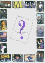 1999 Yearbook Mesa High School
