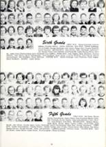 1954 Willshire High School Yearbook Page 30 & 31