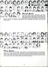 1954 Willshire High School Yearbook Page 32 & 33