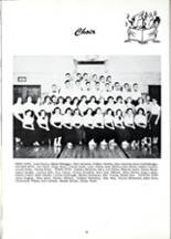 1954 Willshire High School Yearbook Page 36 & 37