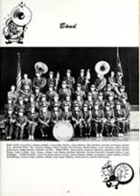 1954 Willshire High School Yearbook Page 38 & 39