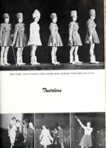 1954 Willshire High School Yearbook Page 40 & 41