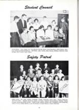 1954 Willshire High School Yearbook Page 44 & 45