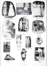 1954 Willshire High School Yearbook Page 60 & 61