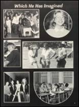 1980 Broken Bow High School Yearbook Page 12 & 13