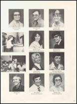 1980 Broken Bow High School Yearbook Page 26 & 27