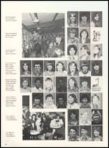 1980 Broken Bow High School Yearbook Page 62 & 63