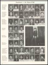 1980 Broken Bow High School Yearbook Page 72 & 73