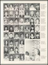 1980 Broken Bow High School Yearbook Page 74 & 75