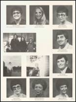 1980 Broken Bow High School Yearbook Page 80 & 81