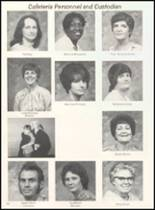 1980 Broken Bow High School Yearbook Page 82 & 83