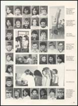 1980 Broken Bow High School Yearbook Page 88 & 89
