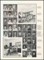 1980 Broken Bow High School Yearbook Page 90 & 91