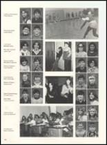 1980 Broken Bow High School Yearbook Page 96 & 97