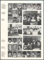 1980 Broken Bow High School Yearbook Page 98 & 99