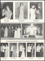 1980 Broken Bow High School Yearbook Page 110 & 111